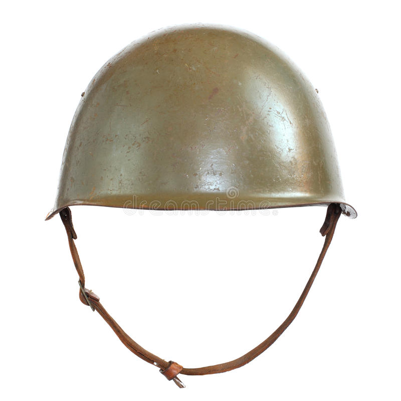 Воинский шлем стоковое фото
