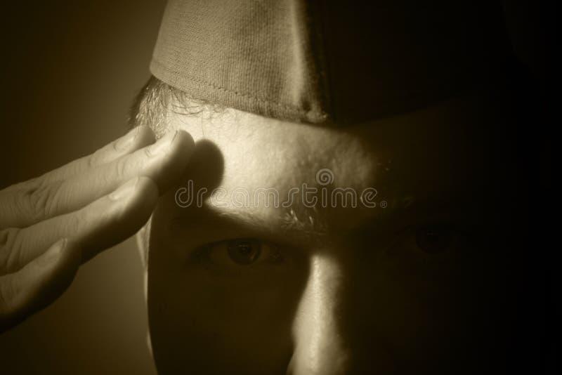 воинско стоковое изображение rf