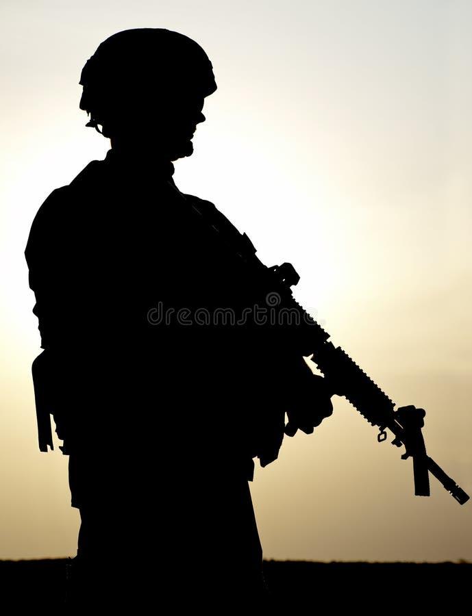 воин мы стоковые фотографии rf