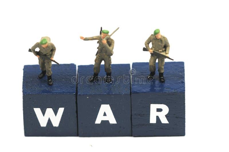 война стоковая фотография rf