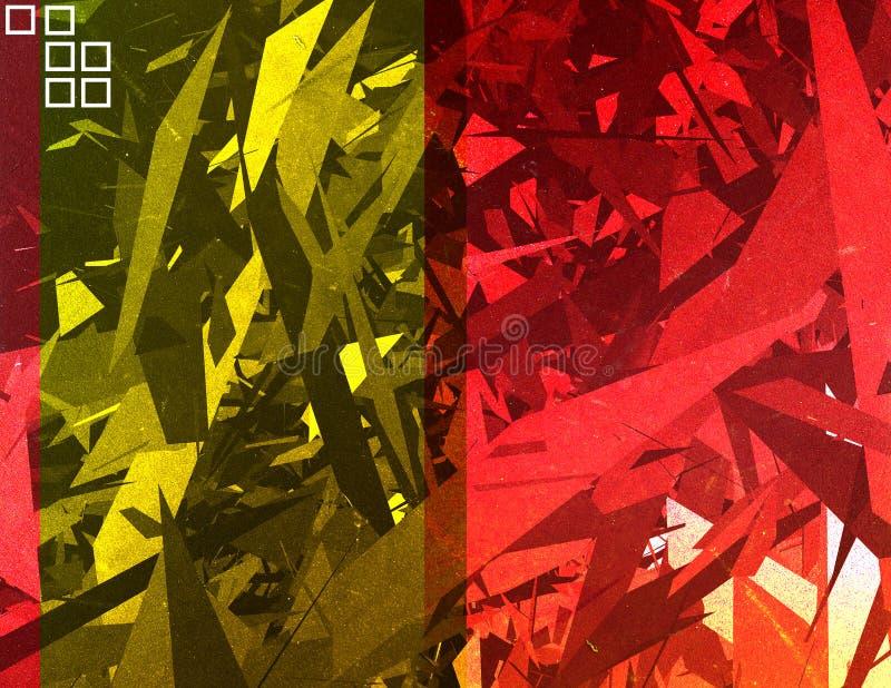 Download война иллюстрация штока. иллюстрации насчитывающей мостовье - 76836