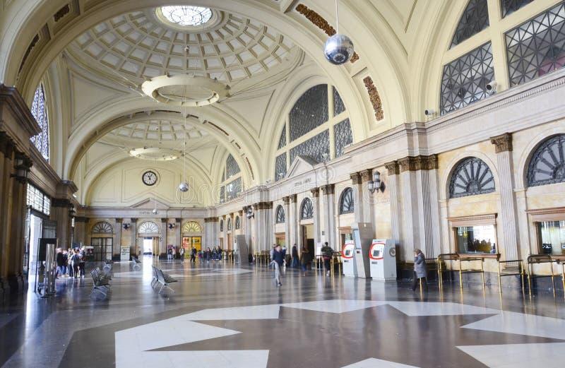 Вокзал, Барселона стоковая фотография rf