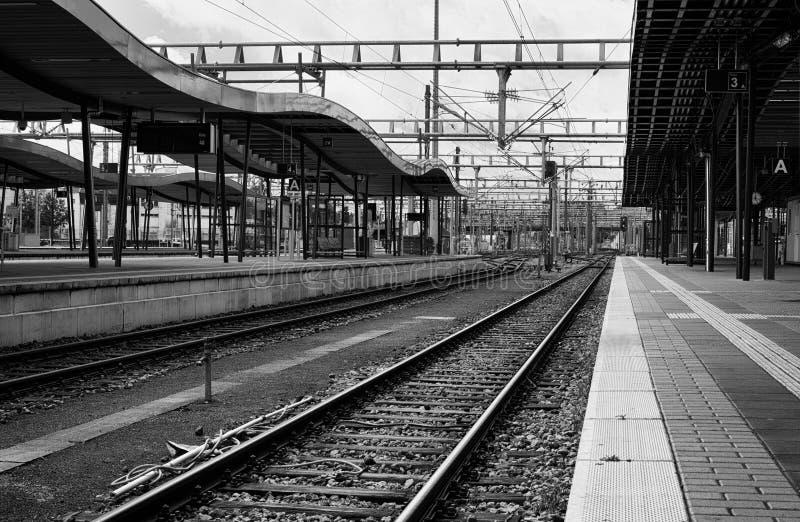 Вокзалы стоковые фото