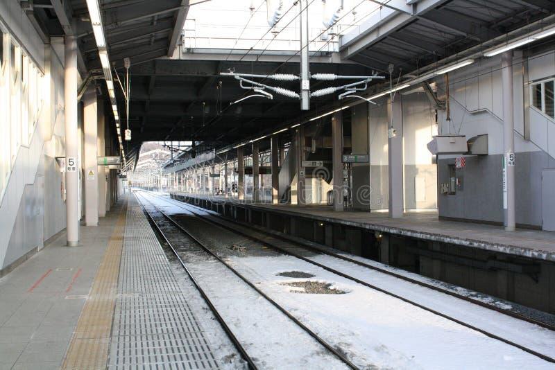 Вокзал стоковое изображение rf