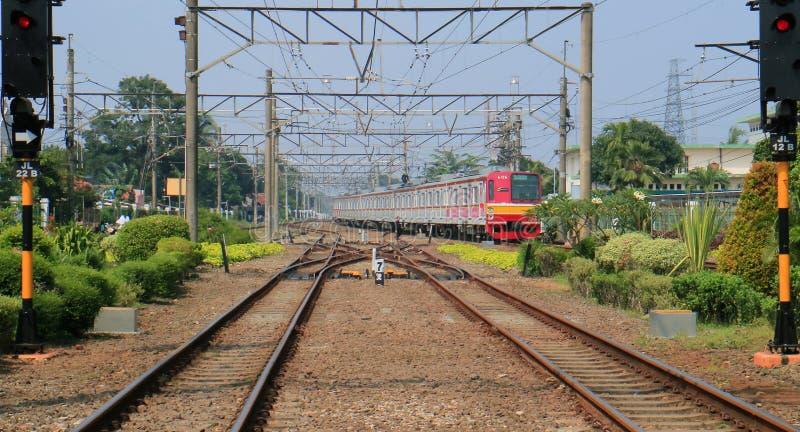 Вокзал стоковая фотография rf