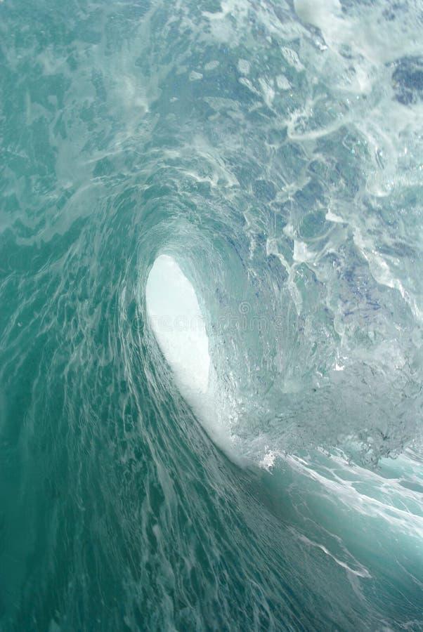 волна barreling стоковые фотографии rf