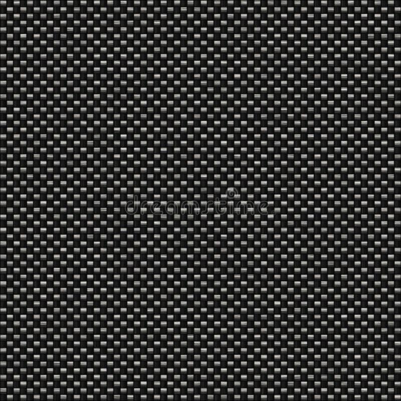 волокно углерода бесплатная иллюстрация