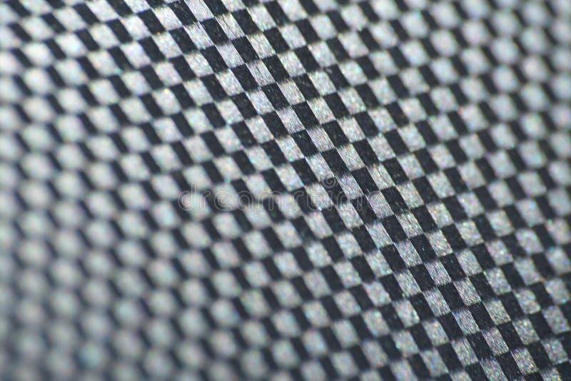 волокно углерода стоковое изображение