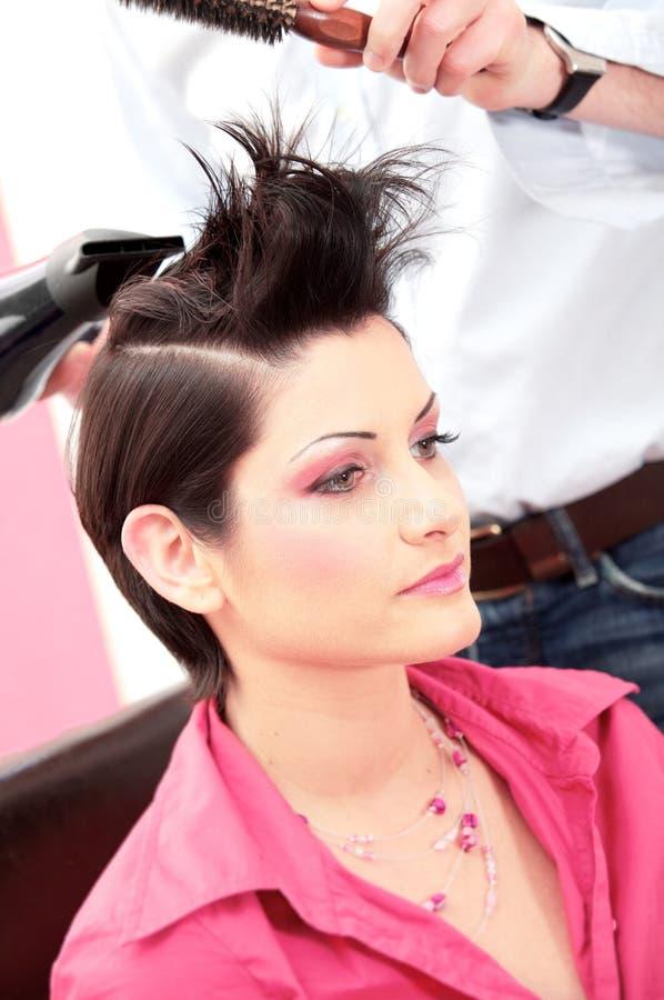 волосы конструкции стоковые фотографии rf