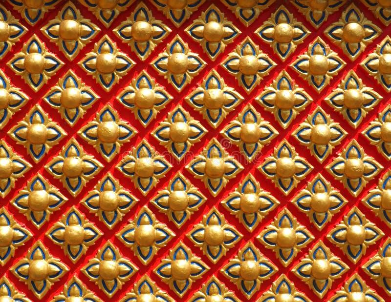 Волшебство геометрии на буддийском виске