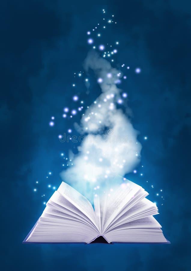 волшебство книги воздуха