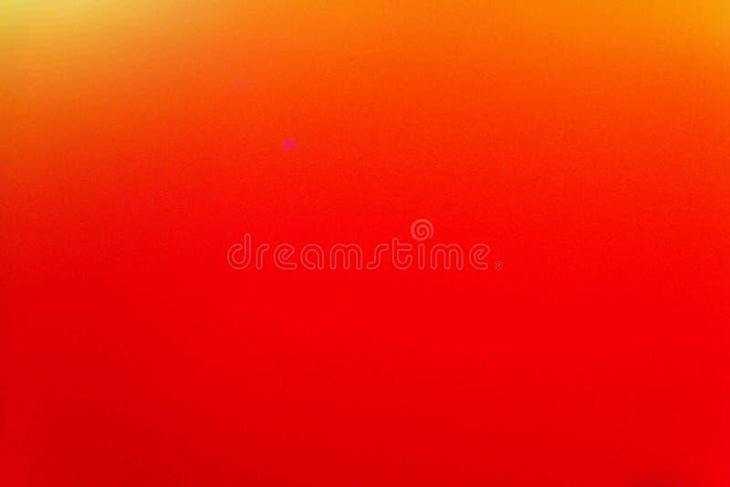 Волшебство красно Бесконечная alo-красная глубина стоковое изображение
