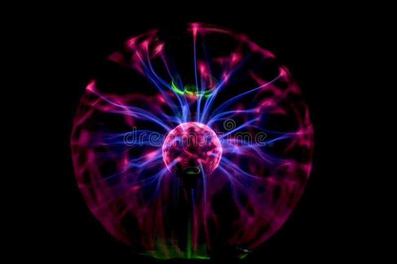 волшебство светильника стоковое изображение