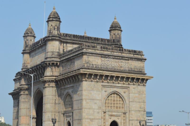 Ворот Индии, махарастры стоковые изображения rf
