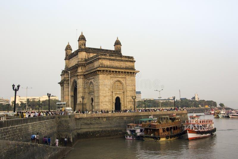 Ворот Индии стоковые фотографии rf