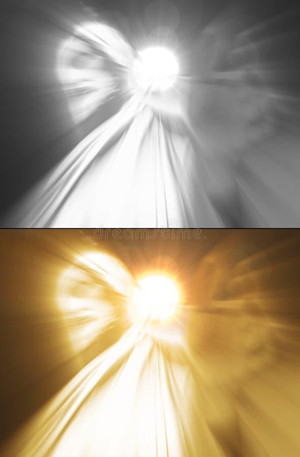 Воскресение Иисуса Христоса стоковые изображения rf
