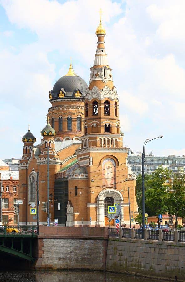 воскресение церков стоковое фото rf