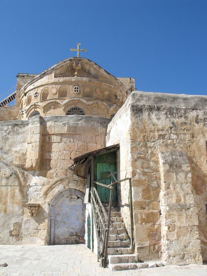 воскресение церков стоковые изображения
