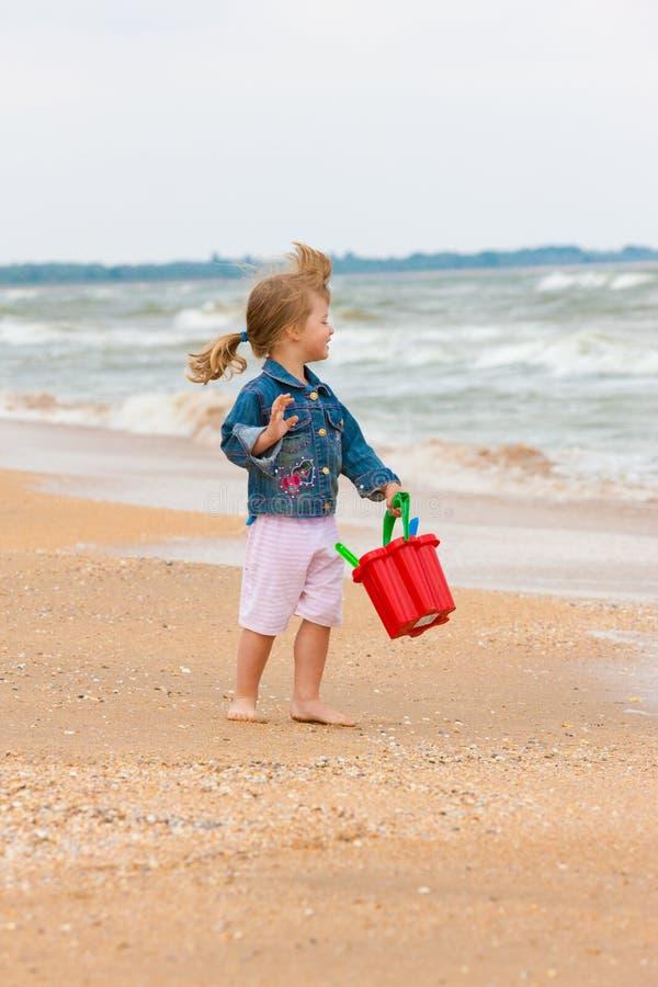 воссоздание пляжа стоковые изображения