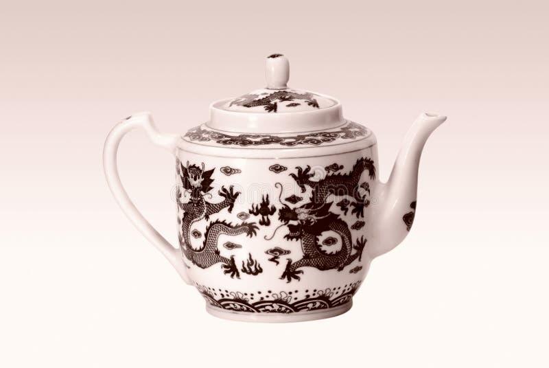 востоковедный чай стоковое изображение rf