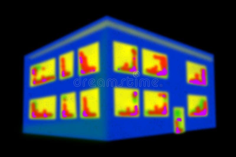 восходящий поток теплого воздуха изображения бесплатная иллюстрация