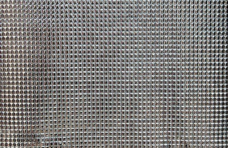 восходящий поток теплого воздуха материала изоляции стоковое изображение