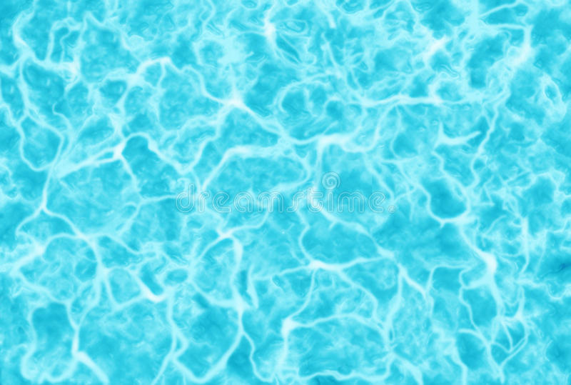 вода заплывания бассеина предпосылки стоковое изображение