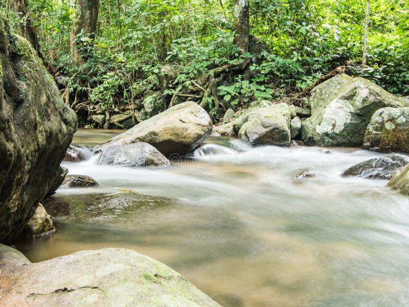 вода Таиланда падения стоковые изображения rf