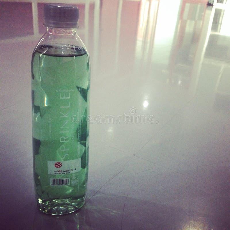вода хлорофилла ценное сиротливое feertime стоковое изображение rf