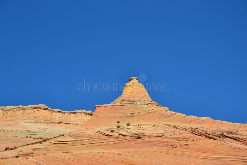 Волна на Аризоне (13) стоковые изображения rf