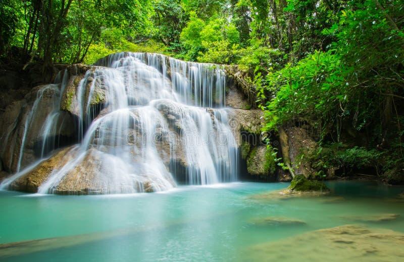водопад Таиланда стоковые фото