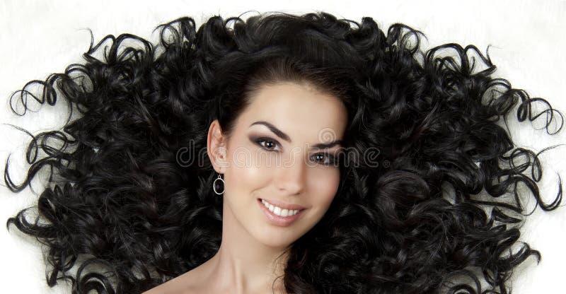 волосы стоковые изображения