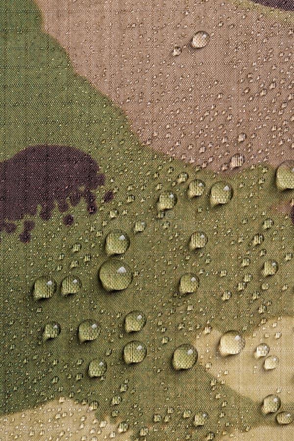 Водоустойчивая предпосылка покрытия стоковое изображение rf