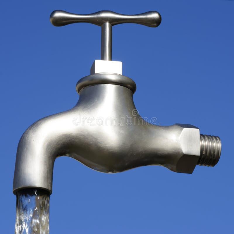 Волшебный Faucet стоковое изображение rf