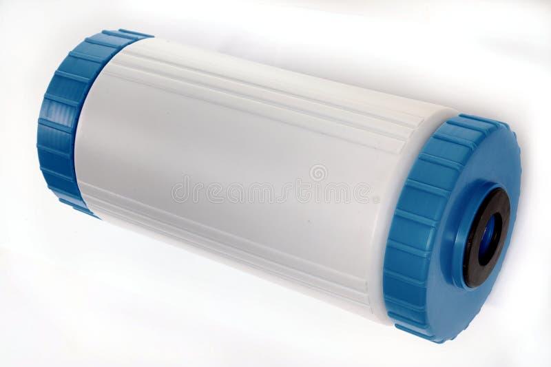 Водяной фильтр дома стоковое изображение rf