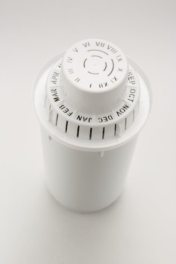Водяной фильтр стоковое изображение