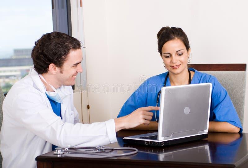 врачует медицинскую стоковая фотография rf