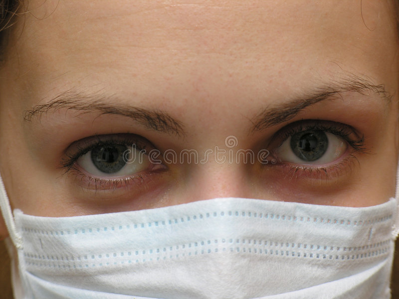 врач стоковое фото