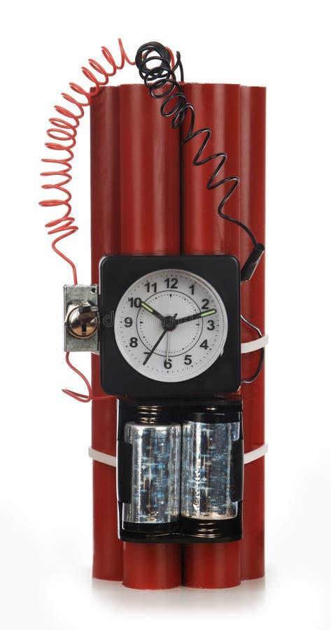 Download время бомбы стоковое фото. изображение насчитывающей обеспеченность - 1193274