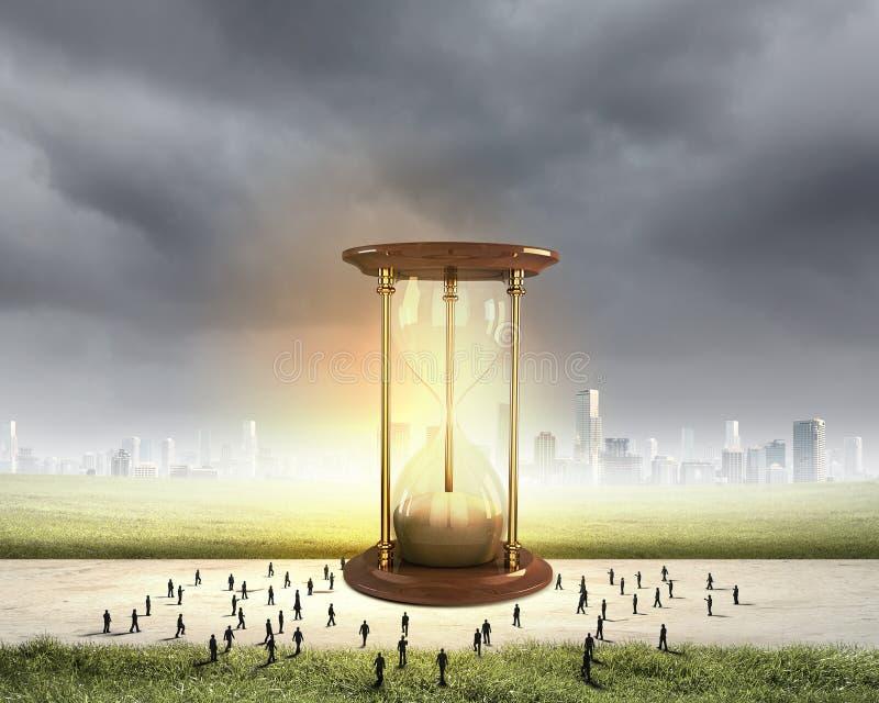 Download Время дела стоковое изображение. изображение насчитывающей мужчина - 41650769
