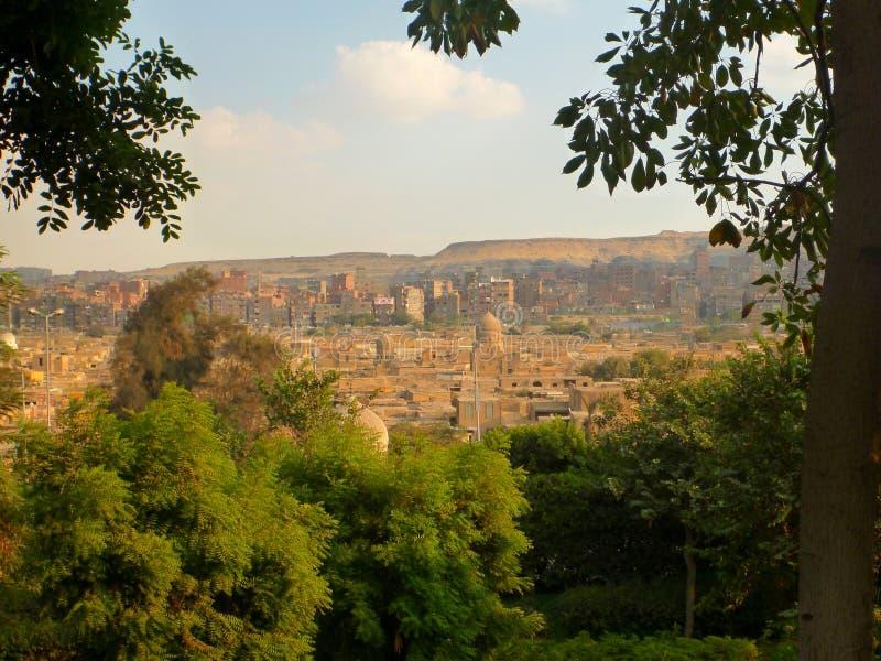 Время Каира стоковая фотография rf