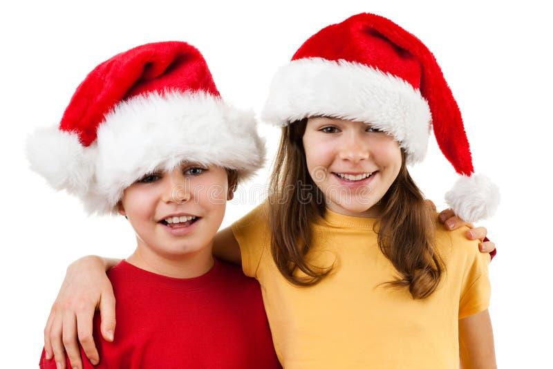 время конца рождества предпосылки красное вверх стоковое фото rf