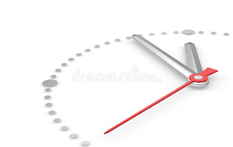 время принципиальной схемы бесплатная иллюстрация