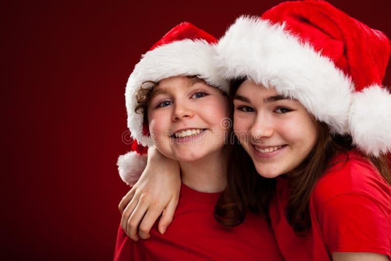 время рождества стоковые фотографии rf