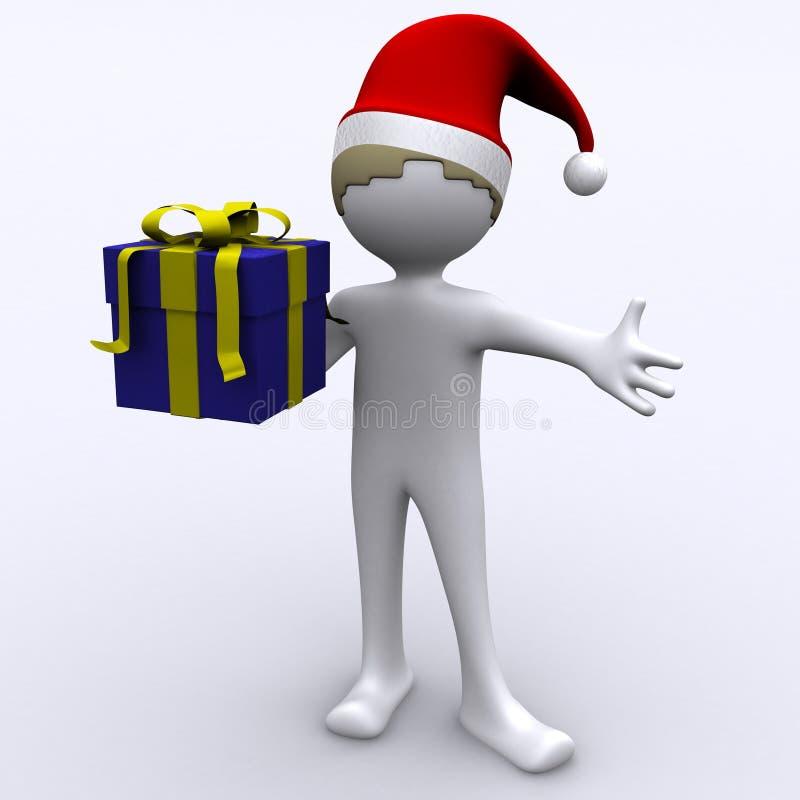время рождества s иллюстрация штока