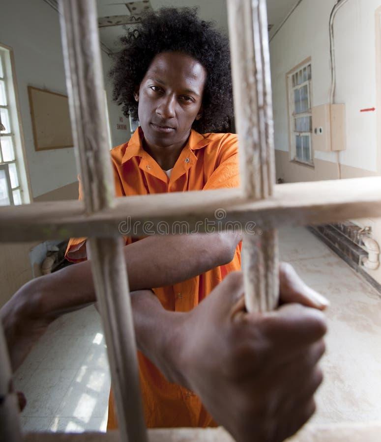 время тюрьмы стоковая фотография rf