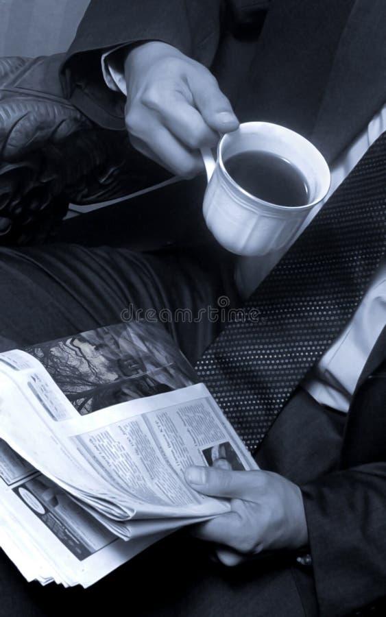 время чая стоковая фотография rf