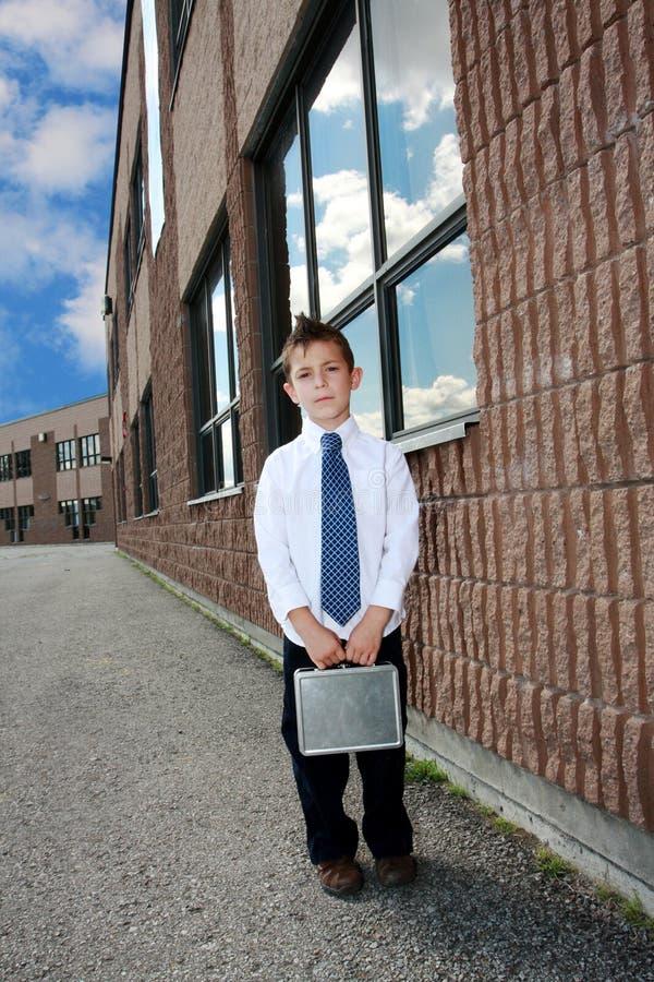 время школы стоковое фото
