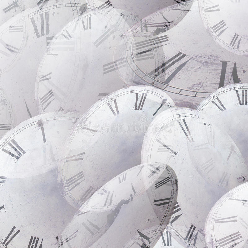Download Время стоковое фото. изображение насчитывающей часы, цифры - 33729062
