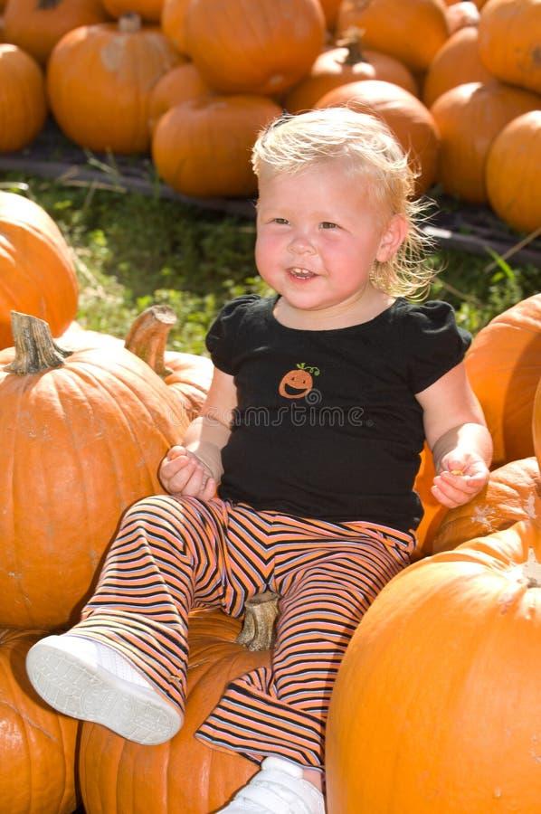 время Halloween Стоковое Изображение RF